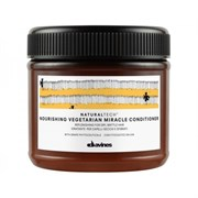 "Кондиционер ""Davines New Natural Tech Nourishing Vegetarian Miracle Conditioner Вегетарианское чудо"" 250мл питательный"