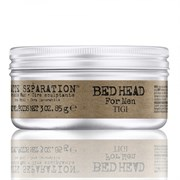 TIGI Bed Head B for Men Matte Separation Workable Wax - Воск для волос 75мл