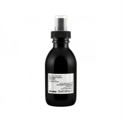 "Молочко ""Davines Essential Haircare OI/All in one milk Absolute beautifying potion многофункциональное"" 135мл - фото 40229"