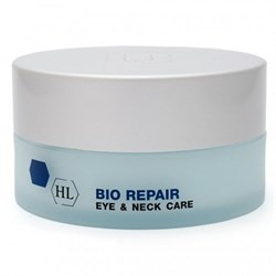 Holy Land Bio Repair Eye and Neck care - Крем для век и шеи 140мл - фото 40280