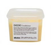 "Кондиционер ""Davines Essential Haircare DEDE Conditioner delicate"" 250мл для волос деликатный"