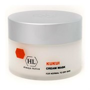 Holy Land Kukui Cream Mask For Dry Skin - Питательная маска 250 мл
