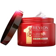 "Uniq One Super 10 Hair mask - Супер-маска для волос ""10 в 1"", 300мл"