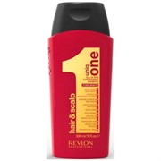 "Шампунь-кондиционер ""Uniq One All In One Conditioning Shampoo"" 300мл"